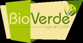 Empresa de cajas BioVerde